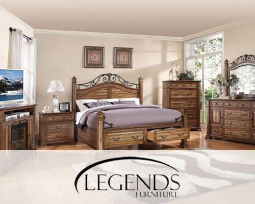 Shop Legends Furniture