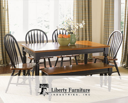 Shop Liberty Furniture